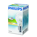 Philips Halogen Classic Halojen ampul 53 W (70 W)