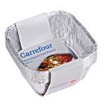 Carrefour Alüminyum Tatlı Kasesi 10'lu