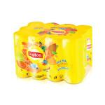 Lipton Ice Tea Şeftali Aromalı İçecek Kutu 12*250 ml