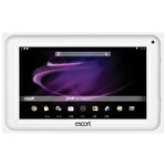 Escort Joye ES724 Beyaz 7'' Tablet