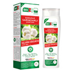 Bioz Sarımsaklı Şampuan 250Ml