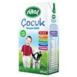 Sütaş Çocuk Devam Sütü 500ml