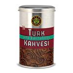 Kahve Dünyası Orta Kavrulmuş Türk Kahvesi Teneke 250 gr
