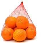 Portakal Sıkma File