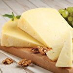 Lefke Eski Kaşar Peyniri Kg