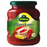 Kühne Paprikano Acı Biber Sos 370 ml