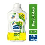 Activex Sıvı Sabun Doğal 1,5 L + 700 Ml