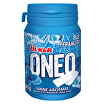 Ülker Oneo Nane Aromalı Bottle Draje Sakız 60 g
