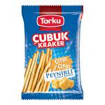 Torku Peynirli Çubuk Kraker 136 g