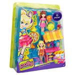 Polly Pocket Polly Gezide Oyun Seti