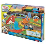 T&F Thomas Dinozor Macerası Oyun Seti