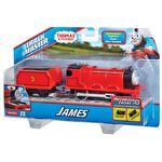 T&F Motorlu Büyük Tekli Trenler - Ana