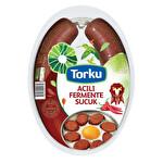 Torku Acılı Fermente Sucuk Vakum 250 g