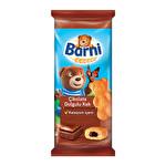 Barni Çikolata Dolgulu Kek 30 g