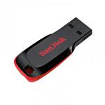 Sandisk SDCZ50-064G-B35 Cruzerblade USB 2.0 64GB