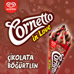 Cornetto In Love Chocolate Berry 125 ml