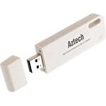 Aztech WL578 300Mbps USB Adaptör