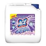 ACE Ultra 4 kg Çiçek Kokulu Çamaşır Suyu ve Yağ Çözücü