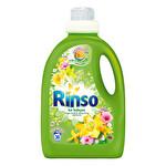 Rinso Kır Bahçesi 36 Yıkama Sıvı Deterjan
