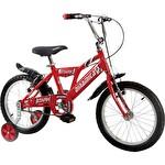 "Dinamica Stark 12"" Bisiklet Kırmızı"