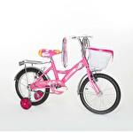 """Caramela 20"""" Bisiklet Pembe"""