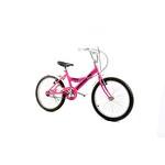 "MASQ 20"" Bisiklet Pembe"