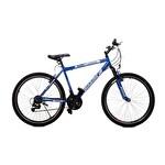 "Dinamica Balance 24"" Tek Amortisörlü 21V Bisiklet Mavi"
