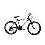 """Dinamica Balance 24"""" Tek Amortisörlü 21V Bisiklet Füme"""