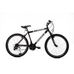 """Balance 26"""" Tek Amort. 21V Bisiklet Siyah"""