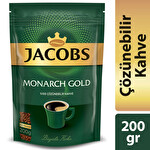Jacobs Monarch Gold Kahve 200 g