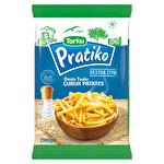 Torku Pratiko Deniz Tuzlu İnce Kesim Patates 1000 g