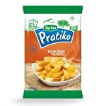 Torku Pratiko Elma Dilim Patates 1000 Gr