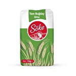 Söke Tam Buğday Unu 1 kg