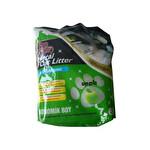 Proline Yeşil Elma Kokulu Kedi Kumu 7,6 lt