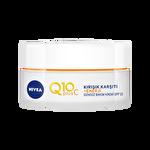 Nivea Q10+ C Kırışık Karşıtı Enerji Gündüz Bakım Kremi 50Ml