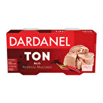 Dardanel Ton Acılı 2x160 g