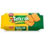 Torku Tatrak Peynirli Baharatlı Kraker 100 g