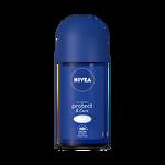 Nivea Protect&Care Roll-On Deodorant 50Ml Kadın
