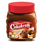 Çokokrem Cam Kavanoz 400 g