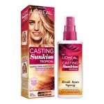 L'oreal Casting Sunkiss Renk Açıcı Spray