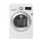 LG FH4A8FDNK2.ABWPLTK 9 KG Çamaşır Makinesi