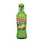 Uludağ Frutti Cmax Portakallı  200 ml Cam