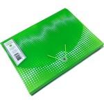 Nokı Neon Yeşil 12Böl.Lastikli Dosya