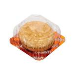 Eti Puf Karamel Dolgulu Bisküvi Parçacıklı 20 g
