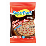 Superfresh Pizza Margarita 600 g