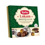 Torku Çikolata Kaplı Fındıklı Lokum 390 g