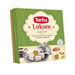 Torku Çikolata Kaplı Antep Fıstıklı Lokum 390 g