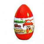 Harika Kanatlar Sürpriz Yumurta