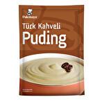 Pakmaya Türk Kahveli Puding 85 g