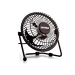 Everest EFN-482 Metal Siyah Usb Fan